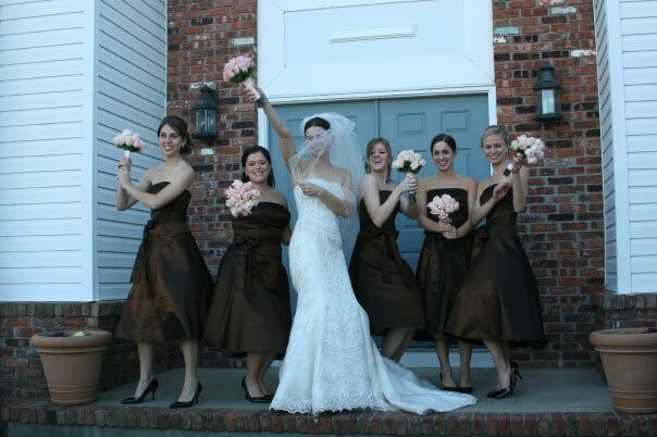 bridesmaids-bouquets