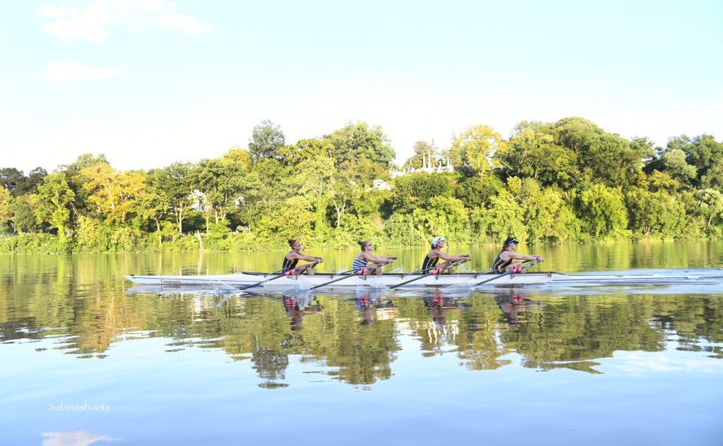 Cultivating Art: Thoughts Before World Rowing Championships
